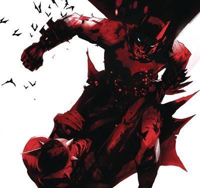 Batman Who Laughs #6 (of 6)
