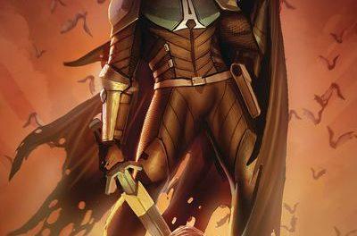 Detective Comics #1005 (Sejic Variant)
