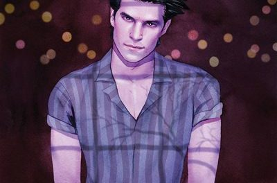 Buffy the Vampire Slayer #5 (Cover B – Wada Variant)