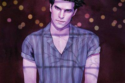 Buffy the Vampire Slayer #5 (Cover B – Wada Variant)