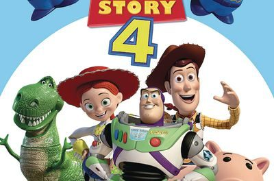 Disney Movie Special #2 Toy Story