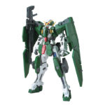 Mobile Suit Gundam – MG Gundam Dynames Model Kit