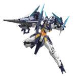 Mobile Suit Gundam – MG Gundam AGE II Magnum Model Kit