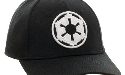 Star Wars Imperial Crest Hat