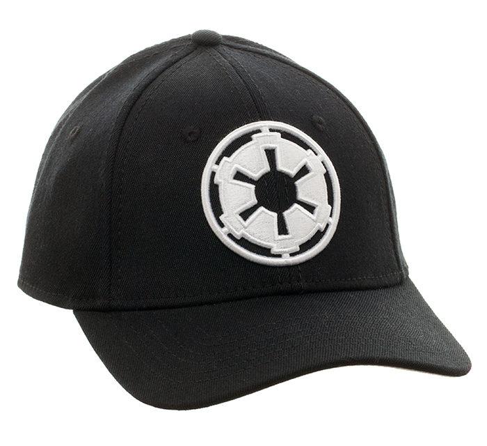 Star Wars Imperial Crest Hat