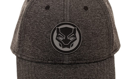 Marvel Black Panther Hat