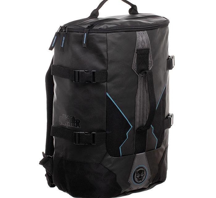 Marvel Black Panther Front Handle Backpack
