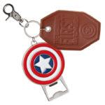 Marvel Captain America Keychain