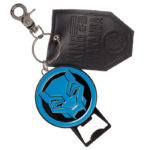 Marvel Black Panther Keychain