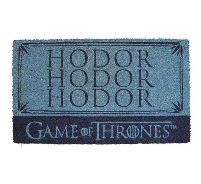 Game of Thrones Hodor Doormat