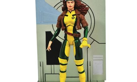 X-Men Marvel Select Rogue Action Figure