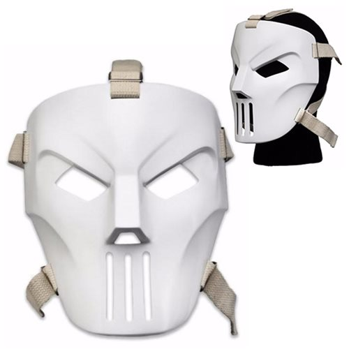 Teenage Mutant Ninja Turtles Movie Casey Jones Prop Replica Mask