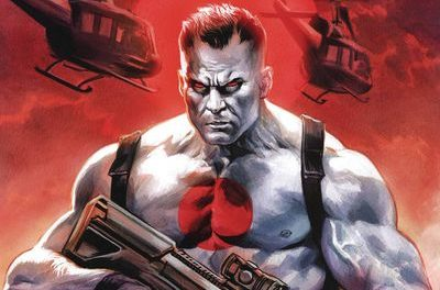 Bloodshot Rising Spirit #8 (Cover A – Massafera)