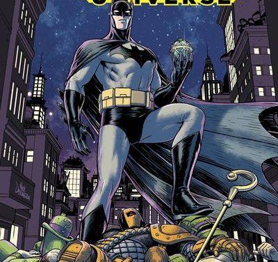 Batman Universe #1 (of 6)