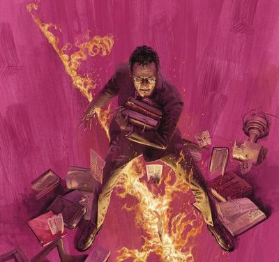 Buffy the Vampire Slayer #6 (Cover A – Main Aspinall)