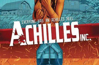 Achilles Inc #4