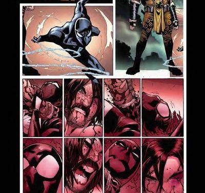 Amazing Spider-Man #22 (2nd Printing)