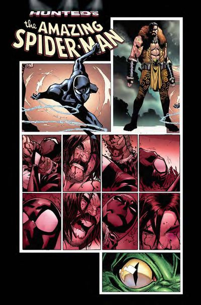 Amazing Spider-Man #22 (2nd Printing)