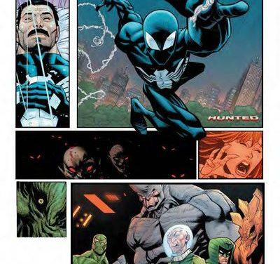Amazing Spider-Man #23 (2nd Printing)