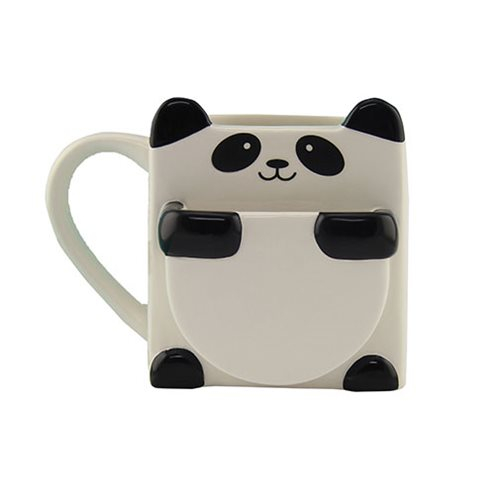 Panda Hug Mug