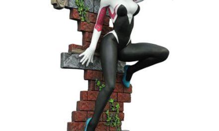 Marvel Gallery Spider-Gwen Statue