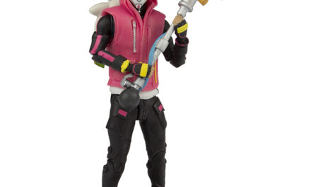 Fortnite Drift 7″ Action Figure