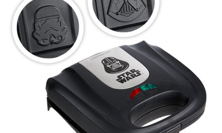 Star Wars Empire Panini Press