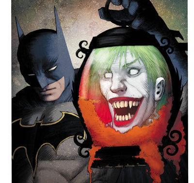 Batman Last Knight on Earth #2 (of 3) (Romita Jr. Variant)