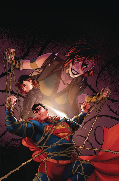 Action Comics #1013 Year of the Villain: The Offer Tie-In
