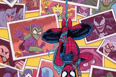 Amazing Spider-Man #25 (Hipp Variant)