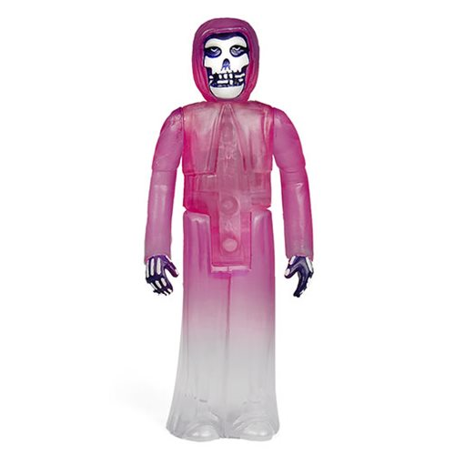 The Misfits Pink Fiend Walk Among Us 3 3/4-Inch ReAction Figure