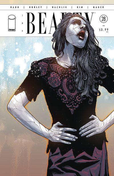 Beauty #28 (Cover A – Haun & Filardi)