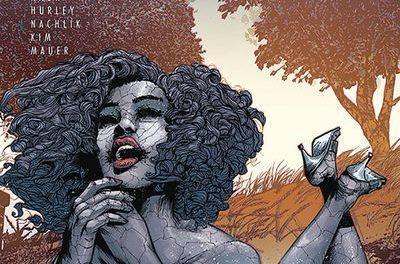 Beauty #28 (Cover B – Nachlik & Filardi)