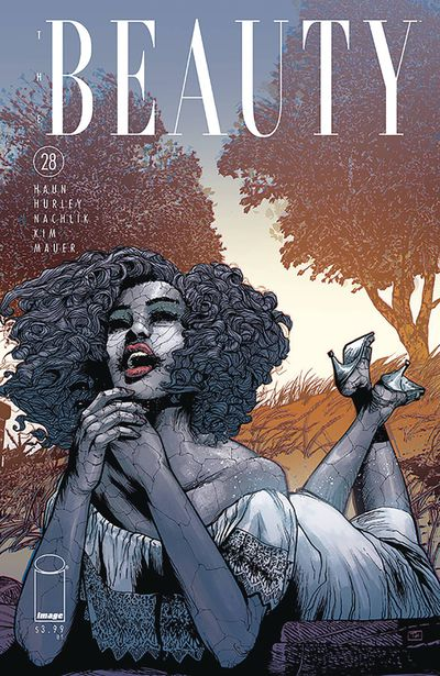 Beauty #28 (Cover B – Nachlik & Filardi)