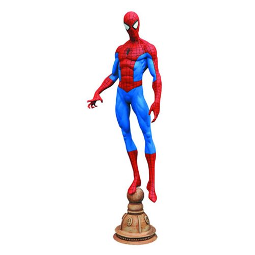 Marvel Gallery Spider-Man Statue