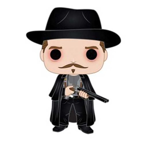 Tombstone Doc Holiday Pop! Vinyl Figure