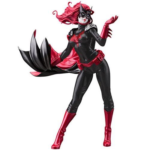 DC Comics Batwoman Bishoujo Statue – 2nd Edition – Free Shipping