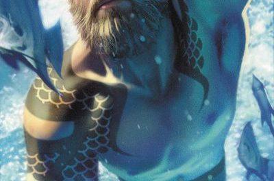 Aquaman #51 (Card Stock Variant) (YOTV)
