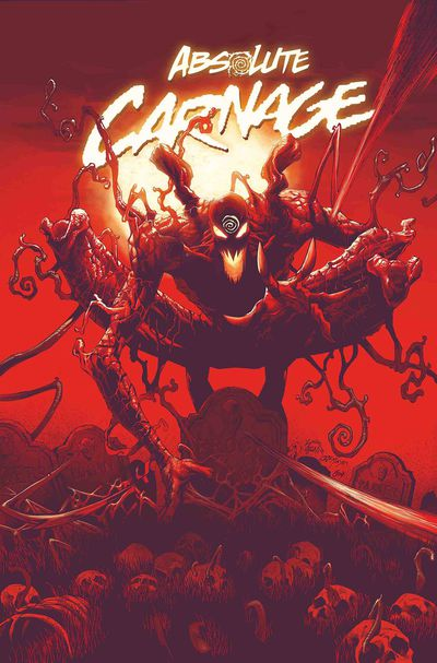 Absolute Carnage #1 (of 4)
