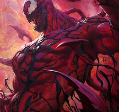 Absolute Carnage #1 (of 4) (Artgerm Variant)