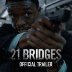 21 Bridges | Official Trailer