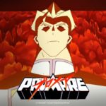 PROMARE – Exclusive Official Trailer
