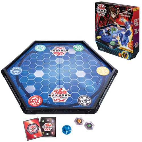 Bakugan Battle Arena