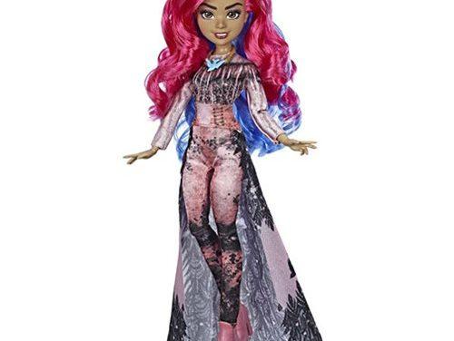 Disney Descendants 3 Signature Audrey Doll