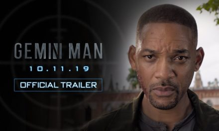Gemini Man (2019) – Official Trailer