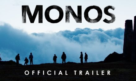 Monos Official Trailer