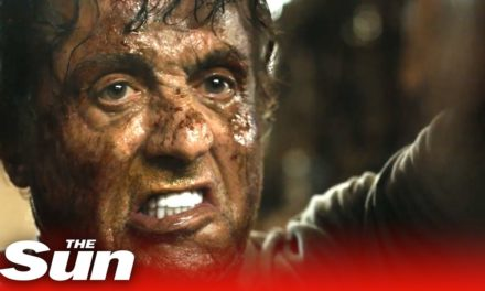 Rambo: Last Blood | Official Trailer