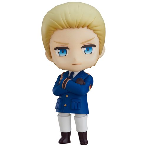 Hetalia World Stars Germany Nendoroid Action Figure