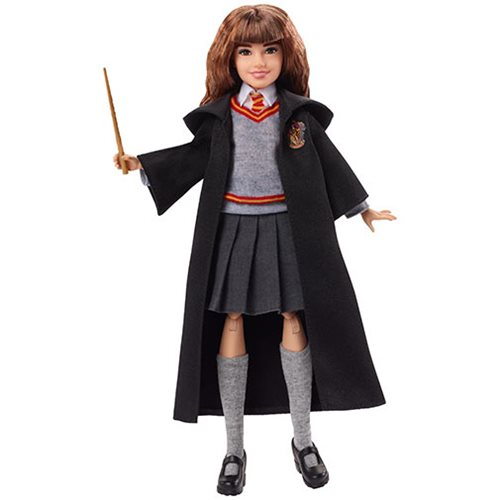 Harry Potter Chamber of Secrets Hermione Granger Doll