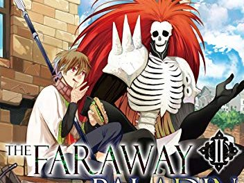 The Faraway Paladin (Manga) Volume 2